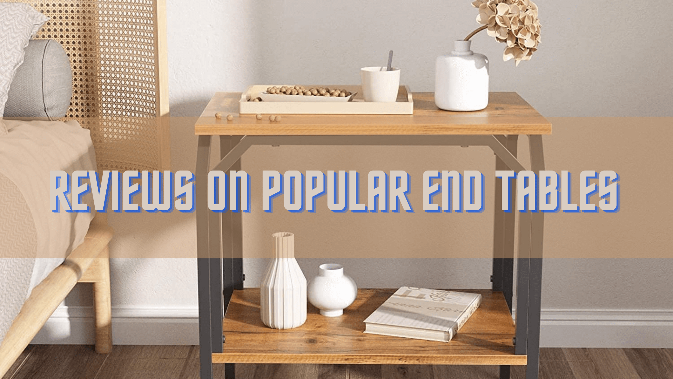 Best end tables for sectional